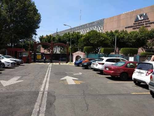 Venta Departamento Tlalpan Frente Al Tec De Monterrey