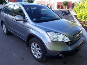 Honda Cr-v Exl 4wd 5p 2,4