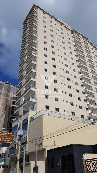 Apartamento Barbada No Morretes Em Itapema - Ref 585