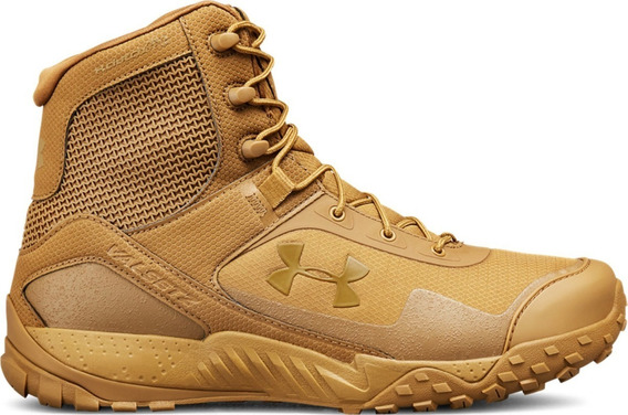 Bota Under Armour Valsetz Rts 1.5 Tactical Caballero Arena