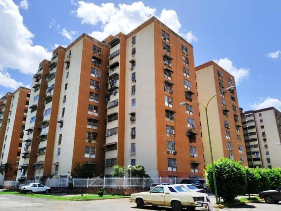 Apartamento En Alquiler Turmero Maracay Dp 20-22506