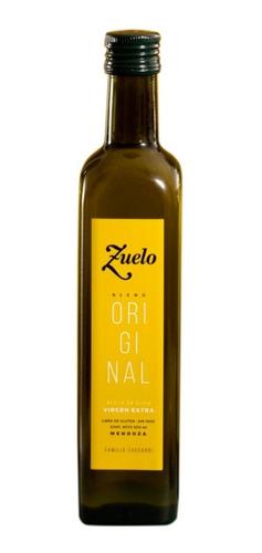 Imagen 1 de 5 de Aceite De Oliva Zuelo De 500 Ml Clásico Libre De Gluten