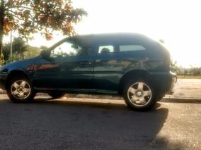 Volkswagen Gol 1.0 16v - 1999