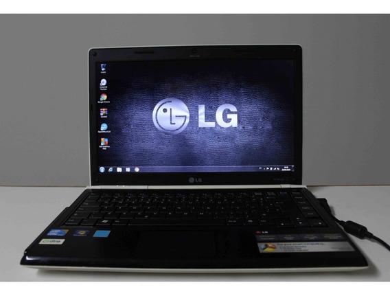 Notebook Lg A410 Intel Core I3 14 4gb Hd-250gb