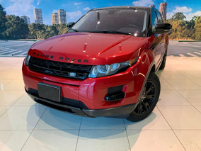 Land Rover Evoque 2.0 Pure At 2013
