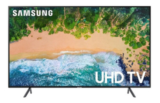Smart Tv 4k 65 Samsung Ultra Hd Nu7100 Zedek Srl