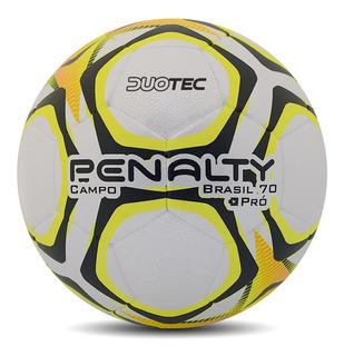 Pelota De Futbol Campo Penalty Brasil 70 Pro