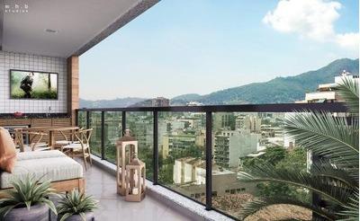 Apartamento A Venda No Bairro Vila Isabel Em Rio De Janeiro - 3536-1