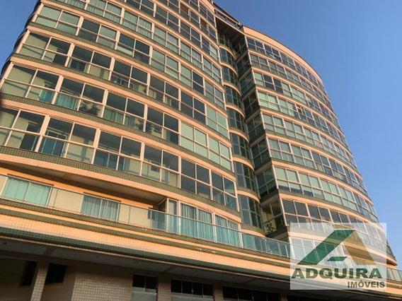 Apartamento Padrão Com 3 Quartos No Edificio Tom Jobim - 4769-v