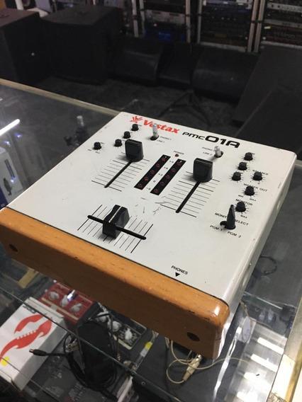 Mixer Vestax Pcm 01a Super Som!