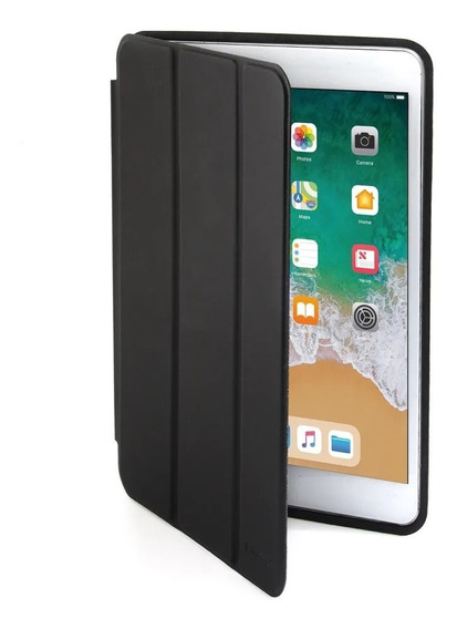 Funda Protector Mobo Sense Apple iPad 2/3/4 Negro