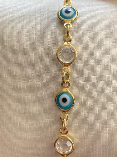 Pulseira Olho Grego (cópia)