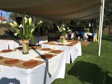 Renta De Jardin Para Eventos Sociales En Topilejo Tlalpan