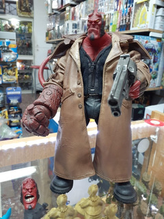 Hellboy - 2004 Limited To 3.000 - Mezco Toyz