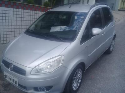 Fiat Idea Essence 1.6 2010/2011