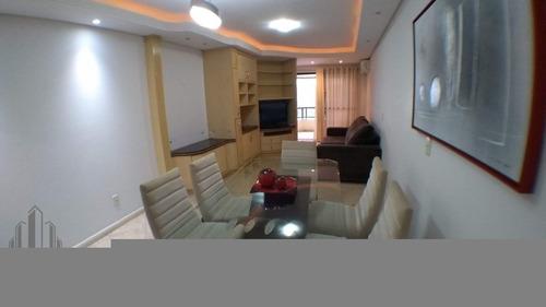 Imagem 1 de 30 de Apartamento No Centro - Mobiliado - 2 Vagas - Ap2 351 - Ap2 351