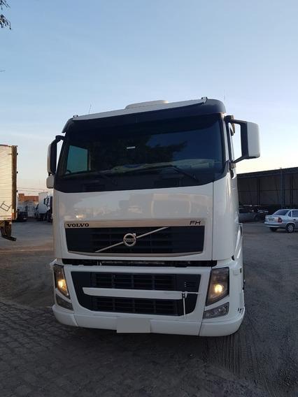 Caminhão Volvo Fh12 440 6x2 Completo Conservado Ano 2011