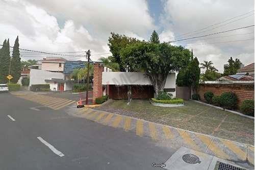 Casa En Renta En Colinas De San Javier