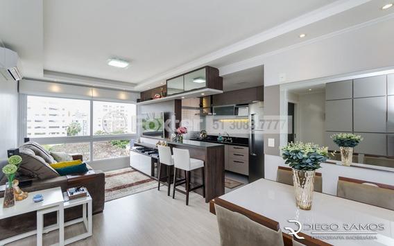 Apartamento, 1 Dormitórios, 45 M², Azenha - 192312