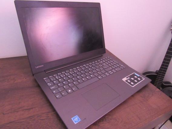 Notebook Usado Lenovo Ideapad 330 1tb 4gb Intel Celeron N400