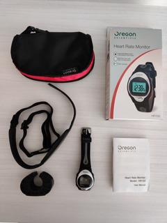 Monitor Cardíaco Oregon Hr102
