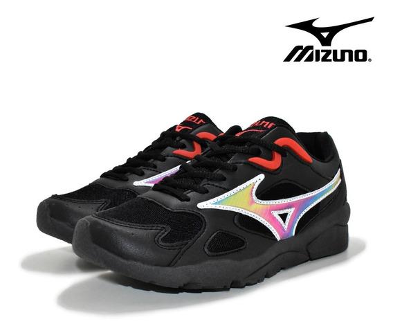 Tênis Mizuno Lançamento Mizuno Sky Medal Camaleão Importado