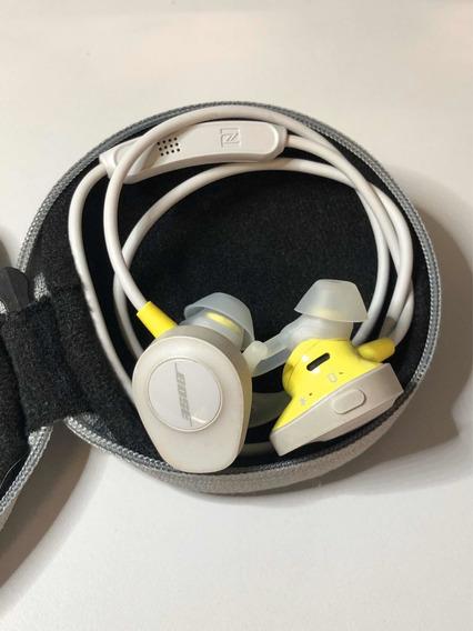 Fone Bluetooth Bose Soundsport