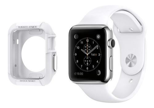 Protector Spigen Para Apple Watch 38mm Para Serie 1 2 Y 3