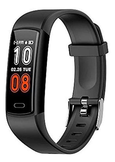 Pulsera Inteligente Bluetooth, Reloj Inteligente