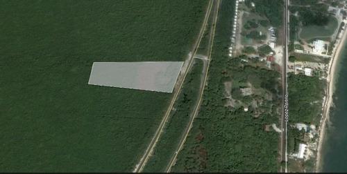 Imagen 1 de 3 de Maginifico Terreno Para Desarrolladores En Cancun!   C2003