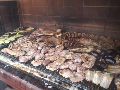 Parrillero A Domicilio Asados Eventos Catering