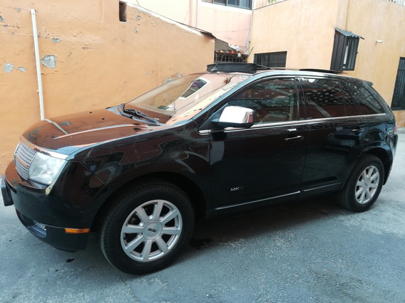 Lincoln Mkx Awd Motor 3.5 Litros 6 Cilindros