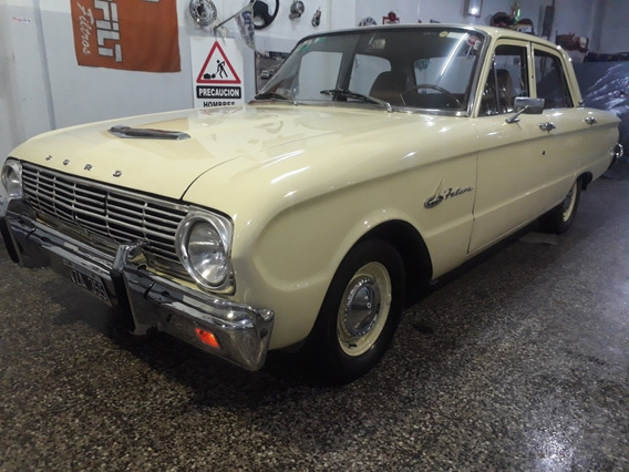 Ford Falcon Stándard 1964 1 Dueño