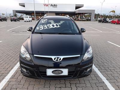 Hyundai I30 Cw 2.0 Gls 5p 2012