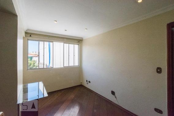Apartamento Para Aluguel - Centro, 2 Quartos, 70 - 893036541