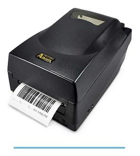 Impressora De Etiquetas Argox Os2140 Preta Bivolt