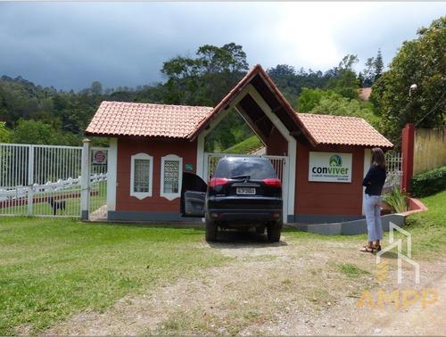 Imagem 1 de 12 de Casas - Clube De Campo             - 623