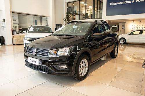 Volkswagen Saveiro Doble Cabina 2021 0km