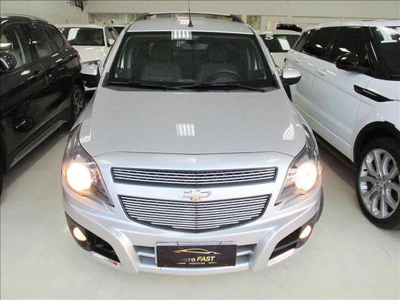Chevrolet Montana 1.4 Mpfi Sport Cs 8v