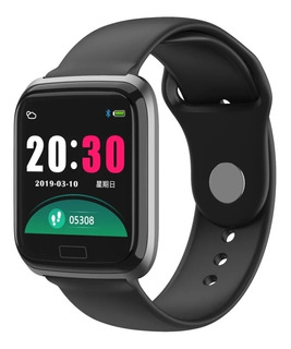 Cy05 Pronta Entrega Relógio Inteligente Fitness Smartwatch