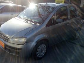 Fiat Idea 1.4 2010 $179.900 O Todo Cuotas $4.650