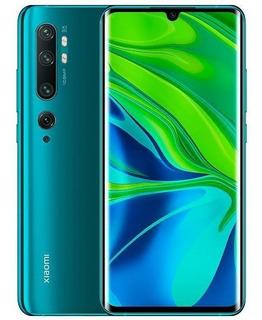 Smartphone Xiaomi Note 10 Pro Dual Sim 256gb Aurora Green