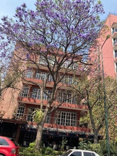 Imagen 1 de 30 de Hotel En Venta, Polanco, Miguel Hidalgo