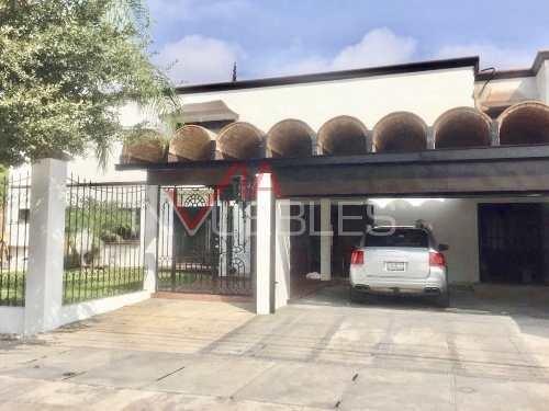 Casas En Venta En Fuentes Del Valle, San Pedro Garza García, Nuevo León
