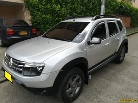Renault Duster Mt 1600 Discovery