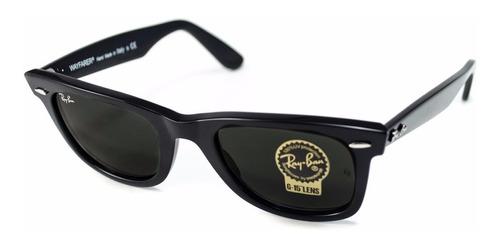 f217ad68e6 Ray Ban Wayfarer 2140 901 - Gafas De Sol Ray-Ban en Mercado Libre ...