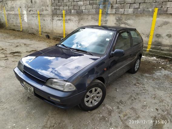 Suzuki Forsa Forza 2