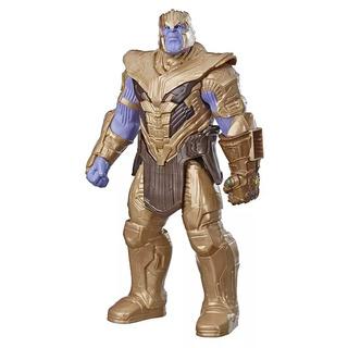 Thanos Avengers 30 Cm Con Guante Figura Educando