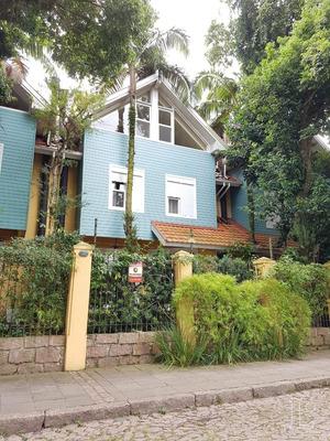 Casa Condomínio Em Tristeza Com 3 Dormitórios - Lu273126