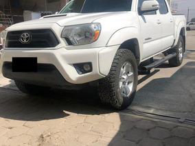Toyota Tacoma 2014, 4.0 Trd Sport At. Único Dueño